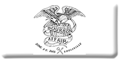 Bourbon Affair logo
