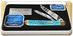 Collector's edition Case knife