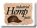 Hemp Facts button