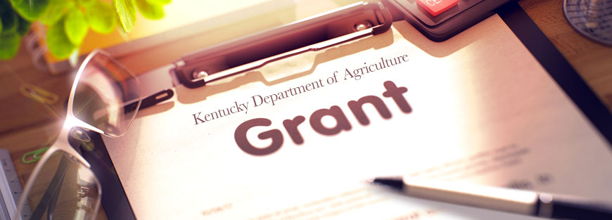 Grants and Funding Opportunities