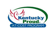 Kentucky Proud at Cost