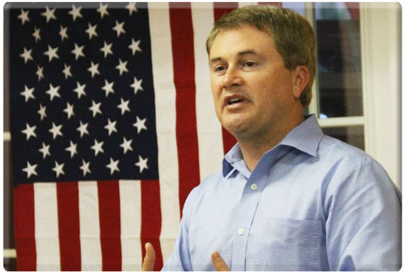 Comer to visit four counties