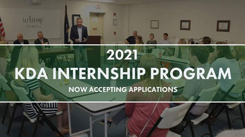 2021 KDA internship