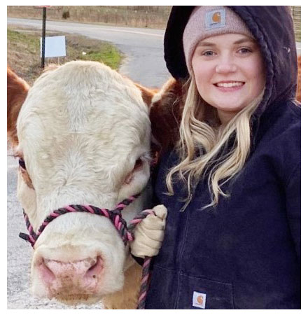 guidelines for youth livestock shows